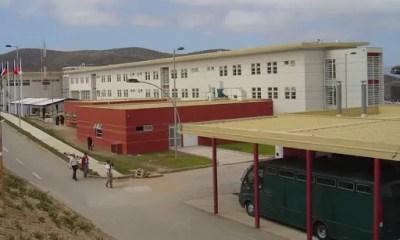 Complejo Penitenciario de La Serena 823_401