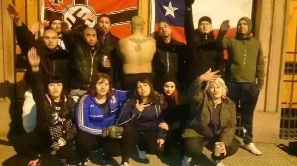 Neo Nazis Chilenos 2
