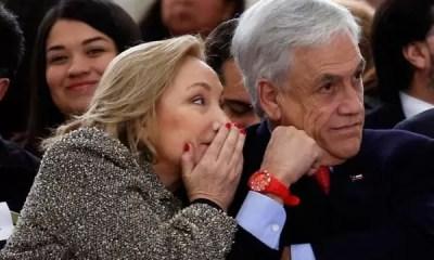 Piñera Y Morel