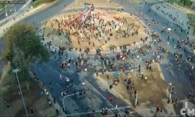 Plaza Dignidad XEAQKeuq