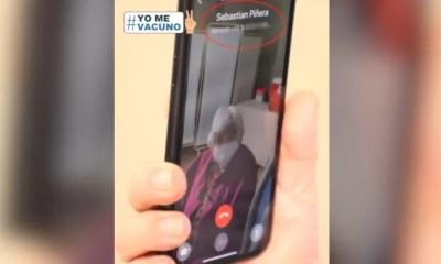 Sebastian Piñera teléfono 2800913