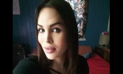 Valentina Vera López activista trans -movilh