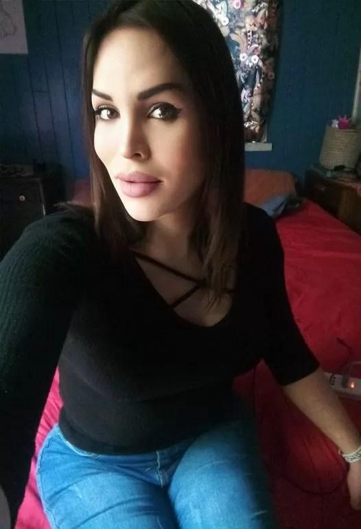 Valentina Vera López activista trans -movilh2