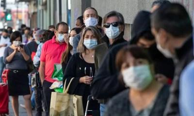 coronavirus chile agencia uno AAFF22