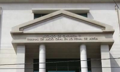 J Arica