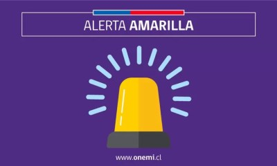 Alerta Amarilla