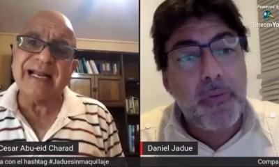 Daniel Jadue César Abu-Eid 17032021