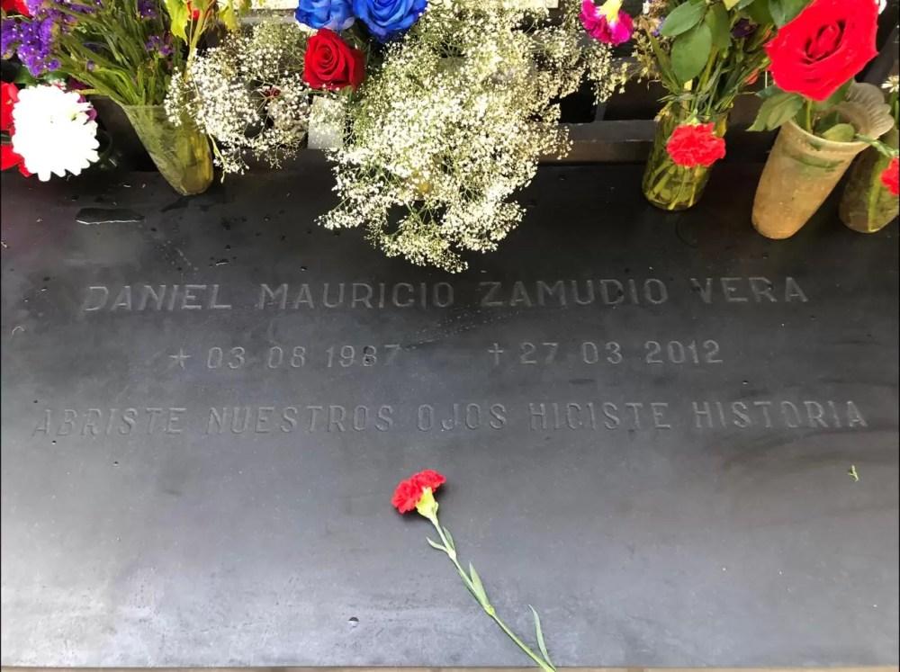 memorial daniel zamudio 991B