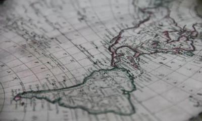 Acuerdo de Escazú ADB Mapa Latinoamérica