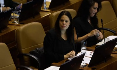 Diputada Maya Fernández Allende HHAU1193
