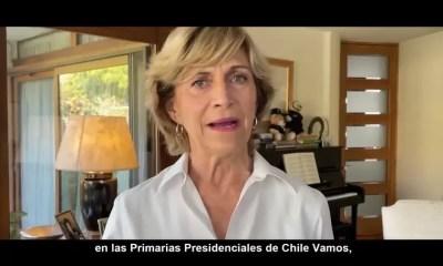 Evelyn Matthei Primarias CV lavi655
