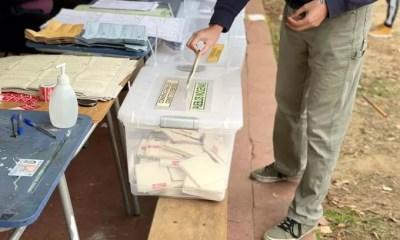 Voto obligatorio