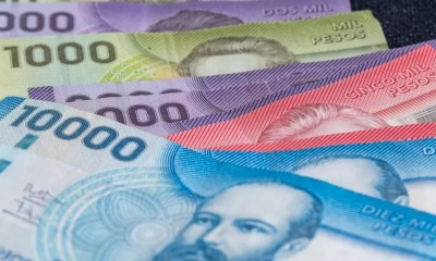 Dinero Plata Chile MdC99978