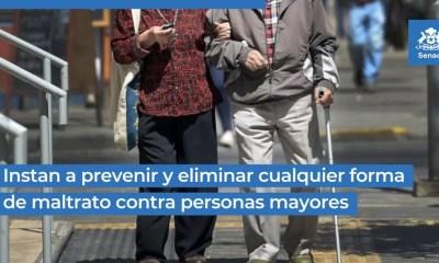 Maltrato de personas mayores