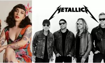 Mon Laferte Metallica 010A