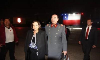 Ana Maria Pinochet