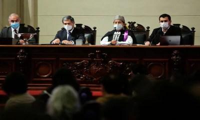 Convención Constituyente, Elisa Loncón ABadas