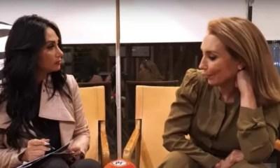 Karen Doggenweiler y Pamela Díaz WQAIa1Gh