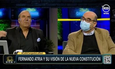 Checho Hirane y Fernando Atria AHJO010