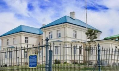 Corte de Punta Arenas