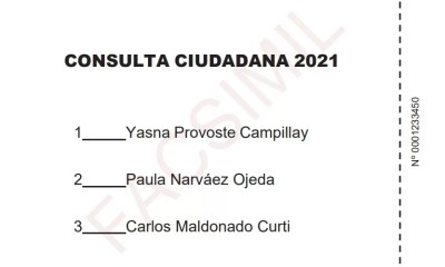 Voto Consulta Ciudadana 6d12s