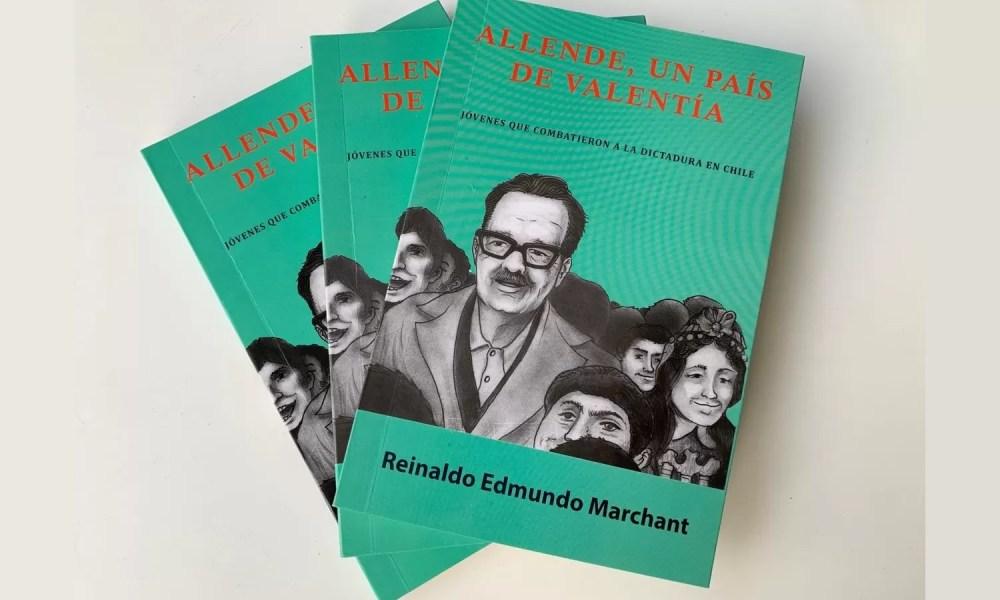 Allende, Reinaldo Marchant GNLJRXdd