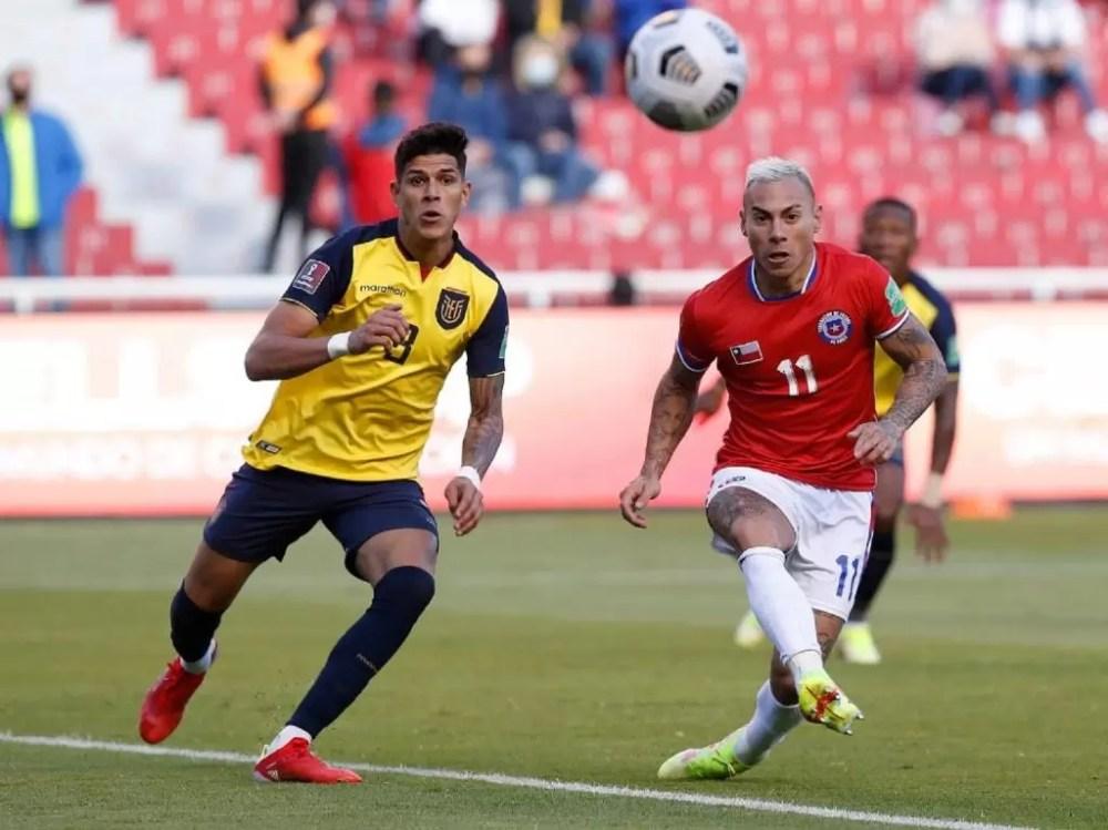La Roja Chile Ecuador rrrr-2021-09-05
