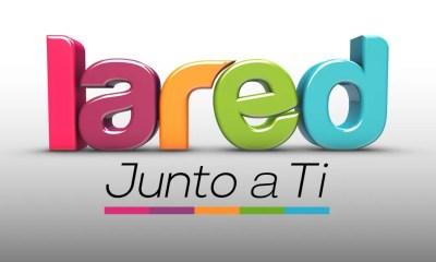 la red tv fachada _2607634s