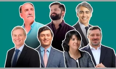 Candidatos presidenciales Chile 2021 998