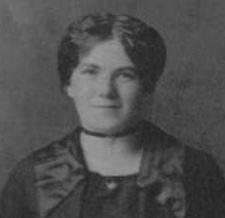 Bertha Jane Watson