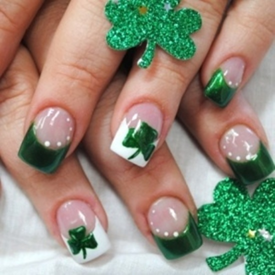 St. Patty Lucky Charms