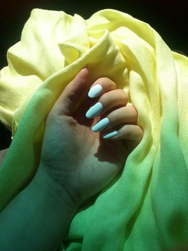 81 Llamativo Prom Uñas para su día especial - ElUtil