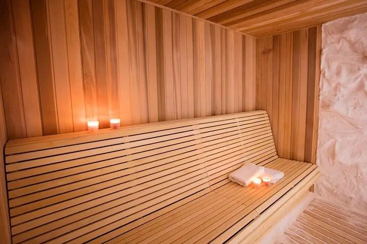 11 razones sorprendente para tomar una sauna Hoy - ElUtil