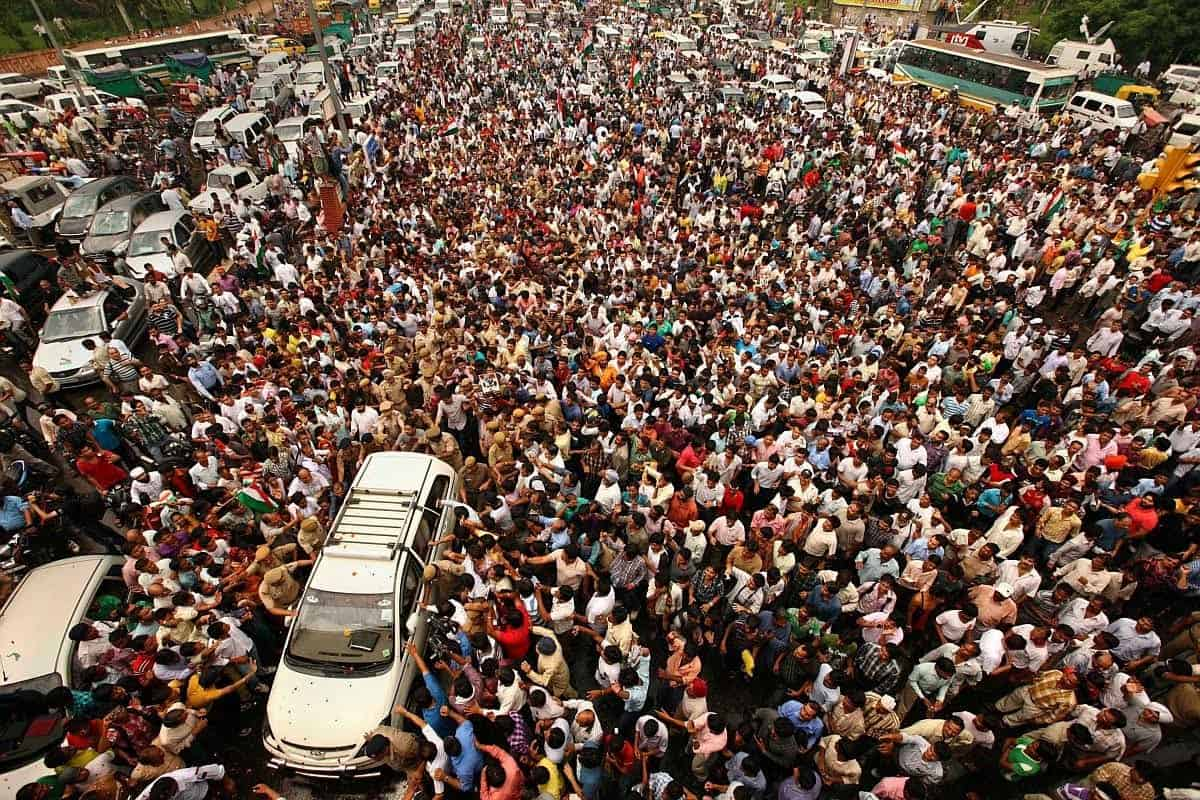 Unit 2 Population Dynamics And Human Population