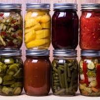 groentenconserven