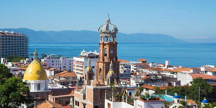Xiutla primero; Puerto las Peñas después; Puerto Vallarta Hoy.