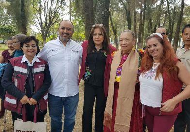 Bruno Blancas y sus pronósticos: Ganará Morena la presidencia municipal de Puerto Vallarta