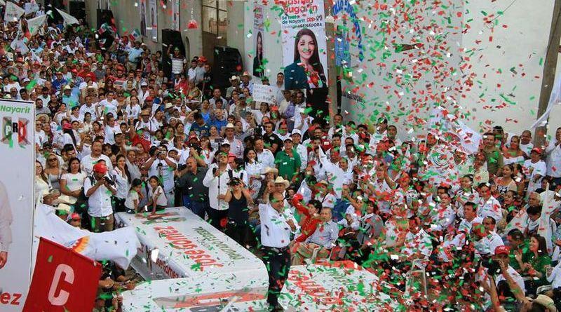 Este domingo, Nuestro triunfo será claro y contundente: José Gómez