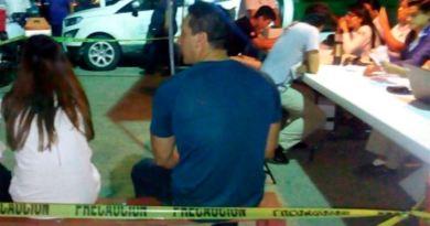 Detienen a Ex Diputado en Operativo Alcoholímetro de Bahía de Banderas