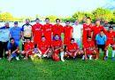 Hoy salen los finalistas del Futbol de La Cascarita