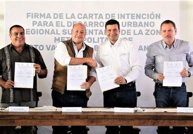 ¿Posible la creación de una Fuerza Metropolitana Puerto Vallarta-Bahía de Banderas?