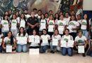 Reconocen a medallistas y preseleccionados nacionales del Cucosta