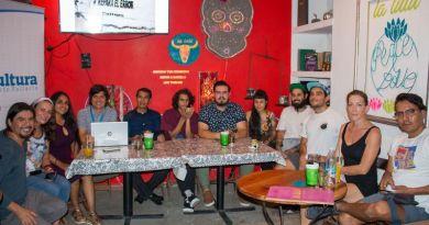 El proyecto Street Art toma las calles de Puerto Vallarta