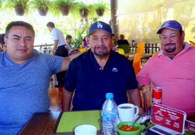 El origen de Morena-Puerto Vallarta