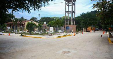 Después de 80 años, llegan las primeras obras a Playa Grande