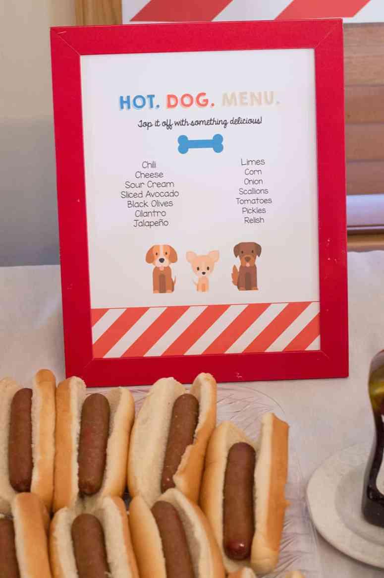 Elva Dog Food