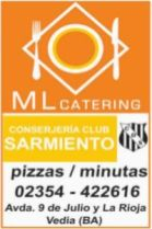 MLCathering