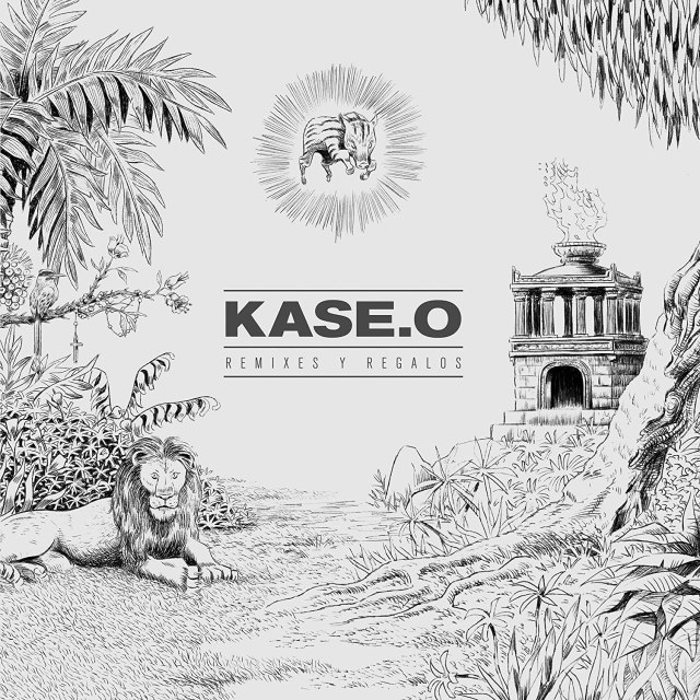 kASE O REMIXES Y REGALOS