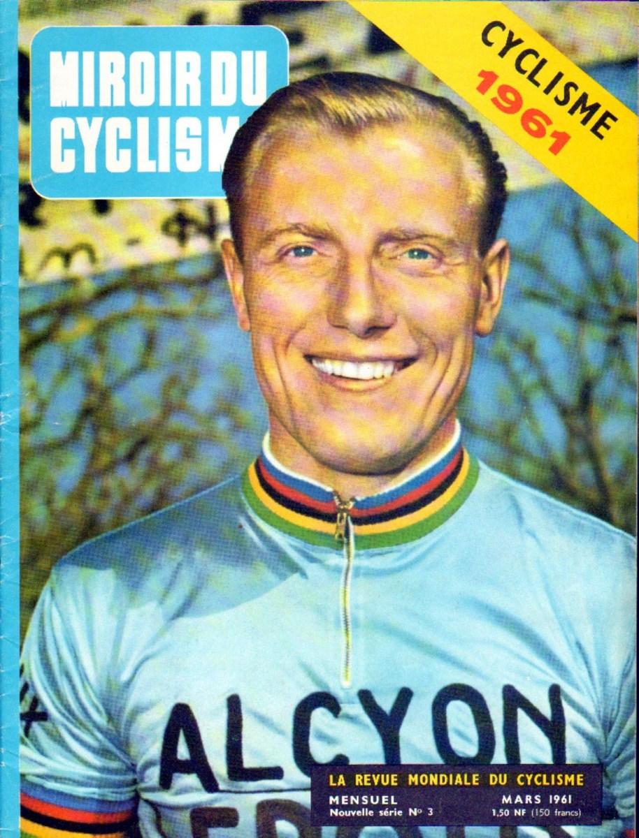Andre Darrigade ciclista