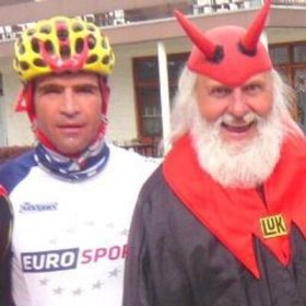 Antonio Alix Eurosport